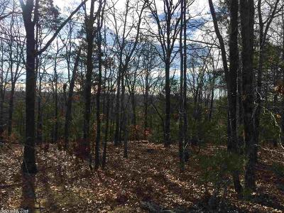 Morrilton Residential Lots & Land For Sale: 54 Gristmill Road
