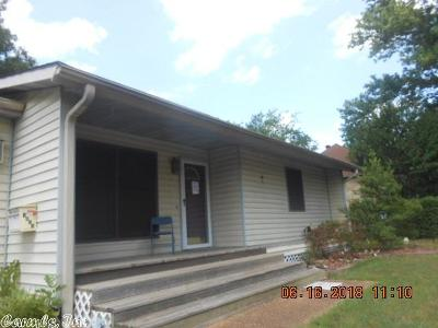 Independence County Single Family Home For Sale: 1033 Grace Street