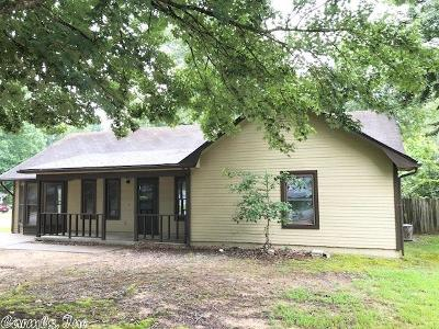 Jacksonville Single Family Home For Sale: 1 Canady Court