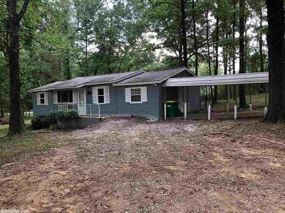 Jacksonville Single Family Home For Sale: 7810 Old Tom Box