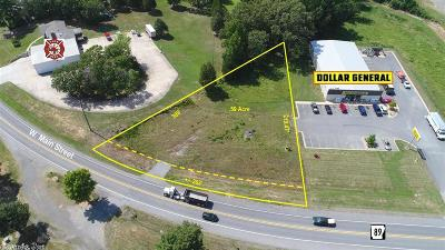 Cabot Residential Lots & Land Back On Market: 3510 W Main Lot 2 Highway