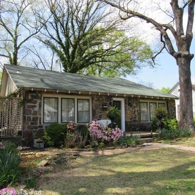 Single Family Home Price Change: 1810 N McKinley Street