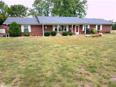 Polk County Single Family Home For Sale: 190 Polk Road 52