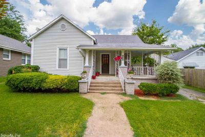 Single Family Home For Sale: 217 S Valentine