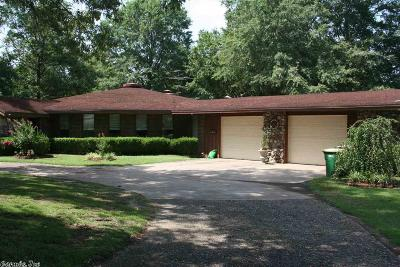 Sherwood Single Family Home For Sale: 1 Ponca Point