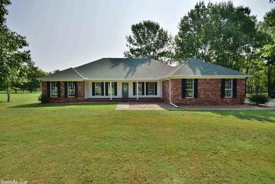 Single Family Home For Sale: 3 Creek Drive
