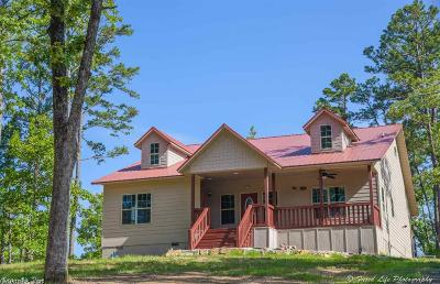 Single Family Home For Sale: 41 Eagle Pass