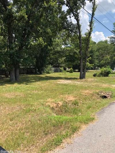 Bryant Residential Lots & Land For Sale: 2913 Springhill And 2506 Robinhood