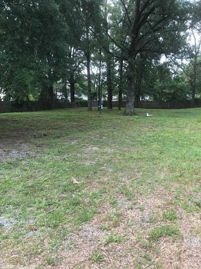 Bryant Residential Lots & Land For Sale: 2506 Robinhood And 2913 Springhill