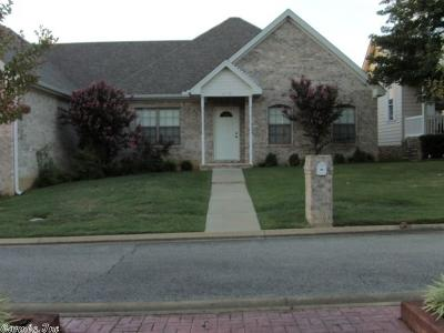 Searcy Single Family Home For Sale: 2310 Saxony