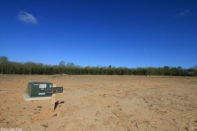Independence County Residential Lots & Land For Sale: Lot 62 Ashley Faith Dr.
