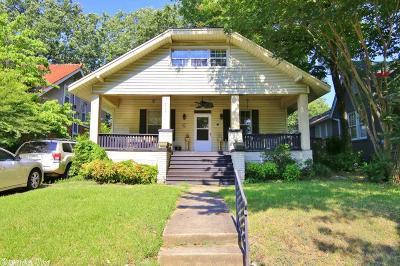 Single Family Home For Sale: 510 N Cedar Street