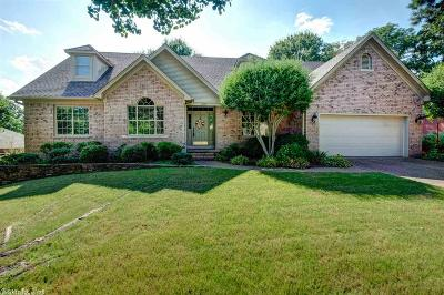 Single Family Home For Sale: 4206 Bear Tree