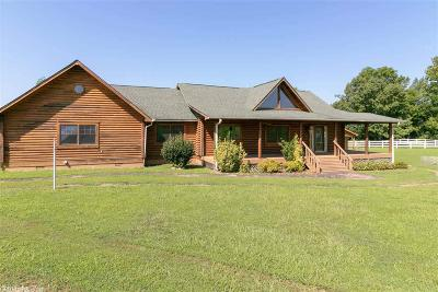 Single Family Home For Sale: 379 Cottage Creek Lane