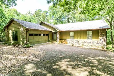 Hot Springs Village, Hot Springs Vill. Single Family Home For Sale: 82 Malaga Way