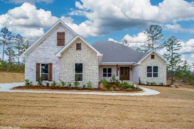 Little Rock Single Family Home For Sale: 3055 Redrock Road