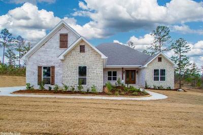 Pulaski County, Saline County Single Family Home For Sale: 3055 Redrock Road