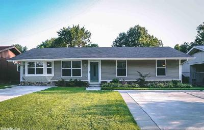 Jacksonville Single Family Home For Sale: 327 Ray Road
