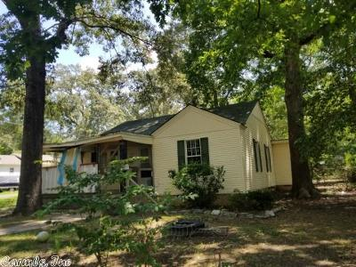 Malvern AR Single Family Home For Sale: $25,900