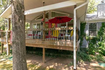 Van Buren County Single Family Home For Sale: 143 Jordan