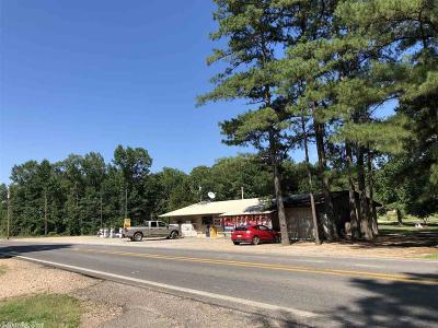 Gurdon Commercial For Sale: 801 S 6th Street
