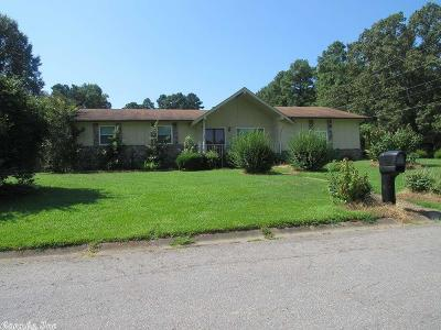 Jacksonville Single Family Home For Sale: 146 Foxdell Circle
