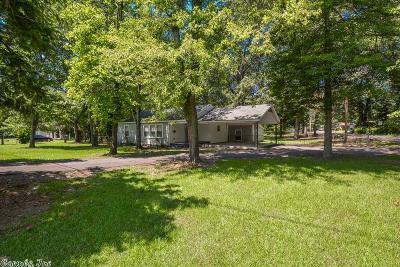 Jacksonville Single Family Home For Sale: 1610 McArthur Drive
