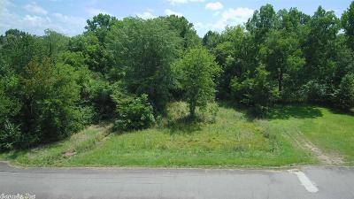 Warren AR Residential Lots & Land For Sale: $8,000