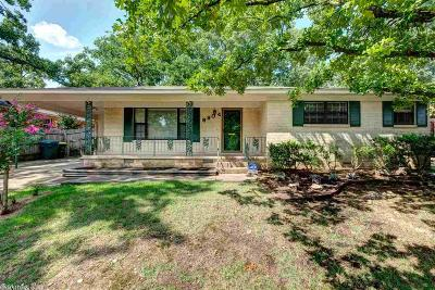 Single Family Home For Sale: 9904 Snider Court