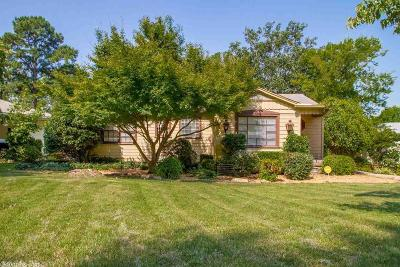 Single Family Home For Sale: 2516 Durwood Road
