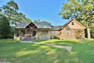 Hot Spring County Single Family Home For Sale: 208 Midway Rd.