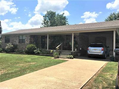 Single Family Home For Sale: 3841 Highway 9