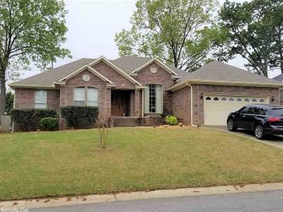 Conway Single Family Home For Sale: 3025 Sassy Road