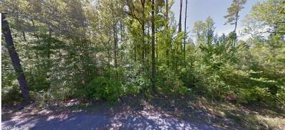 Pulaski County, Saline County Residential Lots & Land For Sale: 24101 Hymm Place