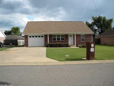 Searcy Single Family Home For Sale: 2006 Kyle James