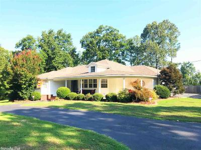 Malvern AR Single Family Home For Sale: $268,500