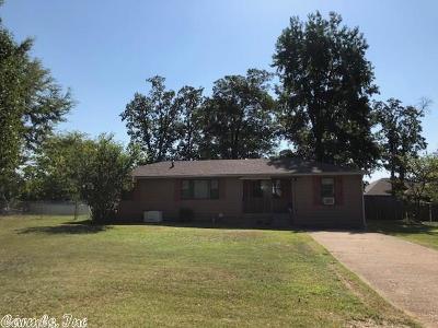 Bryant, Alexander Single Family Home For Sale: 3116 Whistling Pine Street