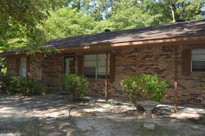 Sheridan AR Single Family Home For Sale: $110,000