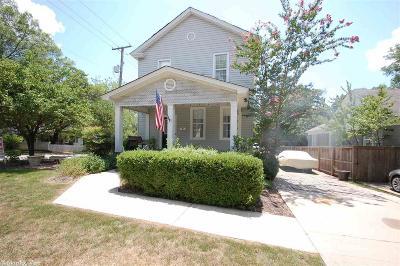 Single Family Home For Sale: 5101 G Street