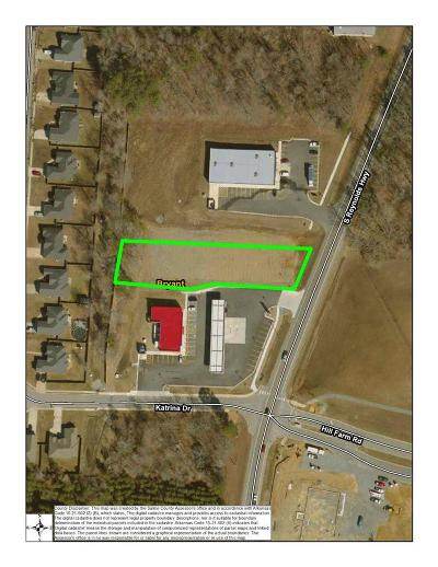 Bryant Residential Lots & Land For Sale: South Reynolds Road And Katrina