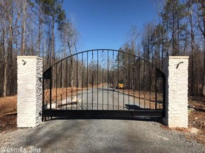 Benton Residential Lots & Land For Sale: 1 Ivey Way