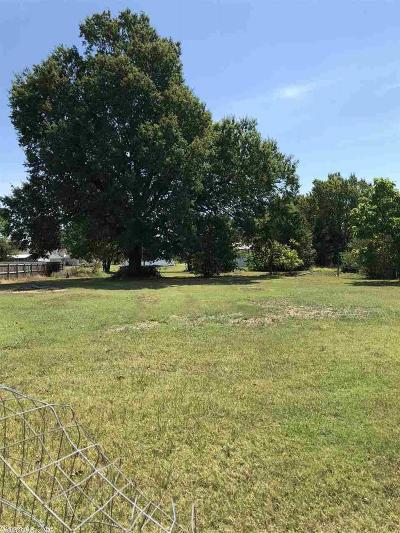Paragould Residential Lots & Land For Sale: 113 Rector Road