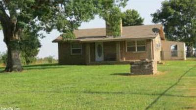 Independence County Single Family Home For Sale: 40 Bluff Dr.