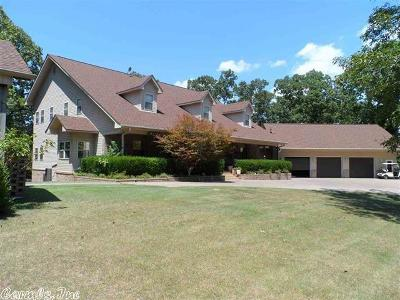 Garland County Single Family Home For Sale: 260 Wagon Wheel Terrace