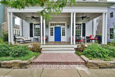 Conway Single Family Home New Listing: 860 Reynolds Avenue