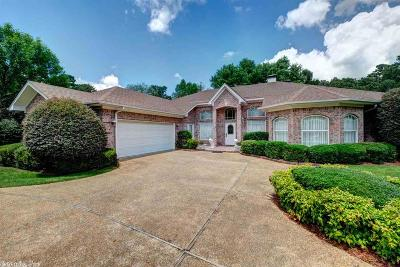 Little Rock Single Family Home New Listing: 14410 Hinson Road
