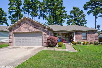 Jacksonville Single Family Home For Sale: 204 Franklin