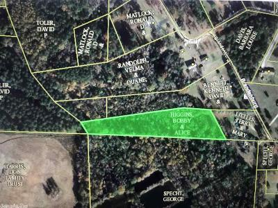 Malvern Residential Lots & Land For Sale: Brandonberg