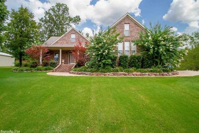 Benton Single Family Home For Sale: 1710 Yorkshire