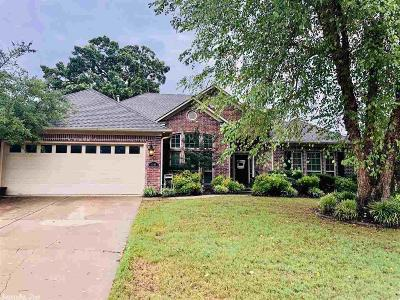Conway Single Family Home New Listing: 1840 John Bryant Drive